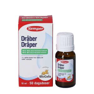 Semper BioGaia D-Vitamin