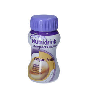 Nutridrink Compact Protein Mokka