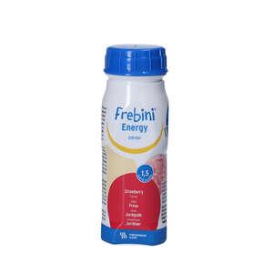Frebini energy DRINK Jordbær