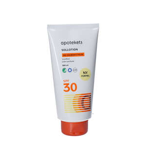 Apotekets Sol Lotion SPF30 (300 ml)