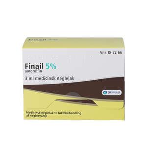Finail 3 ml