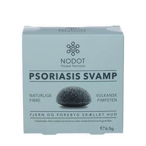 Nodot Psoriasis Svamp