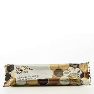 Allévo One Meal karamel Bar (toffee)