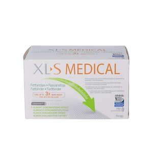 XL-S Medical Fedtbinder