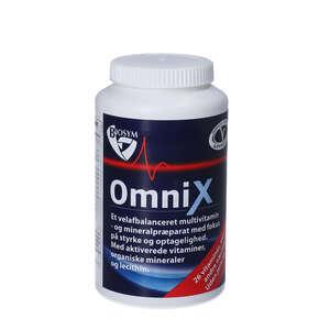 Biosym OmniX Tabletter