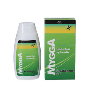MyggA Beroligende Gel