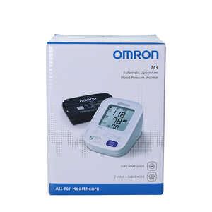 Omron M3 Blodtryksmåler