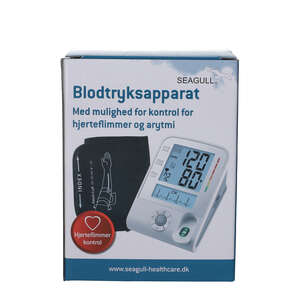 Seagull Blodtryksapparat med manchet (23-33 cm)