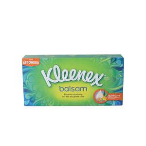 Kleenex Balsam Servietter