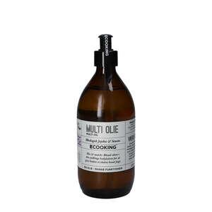 Ecooking Multi Olie (500 ml)