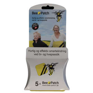 Bee-Patch Plastre