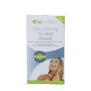 Beconfident Teeth Whitening Pro Refill