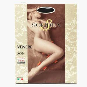 Solidea Venere 70 Strømpebukser (M/Sort)