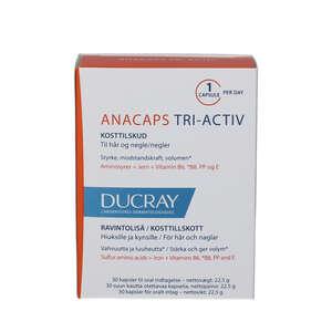 Ducray Anacaps Capsules