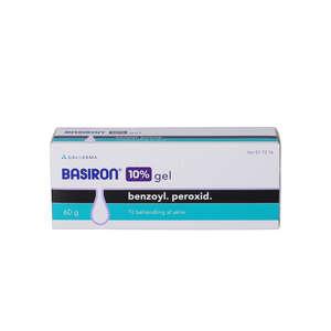 Basiron gel 10% 60 g