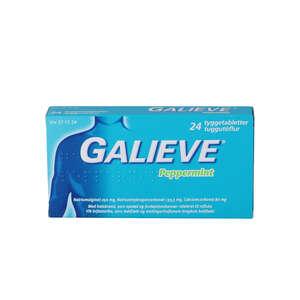 Galieve Peppermint 24 stk