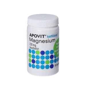 Apovit Magnesium Depottabletter