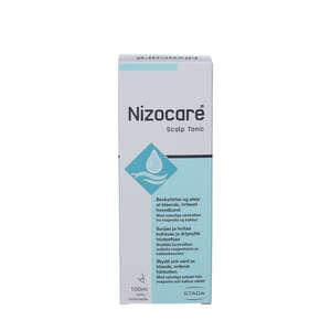 Nizocare Scalp Tonic