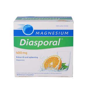 Magnesium Diasporal 400 mg