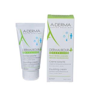 A-Derma Dermalibour+ Barrier cream (50 ml)